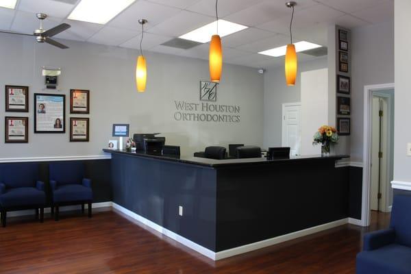 West Houston Orthodontics