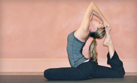Roots Yoga