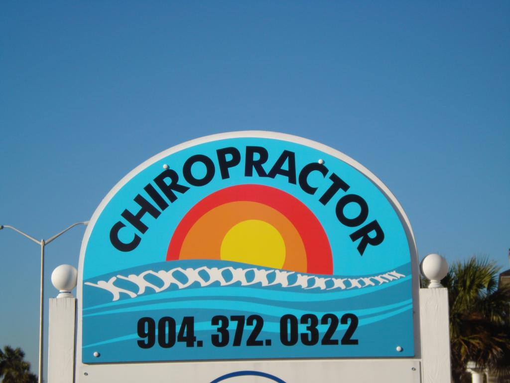McGuffin Smith Chiropractic