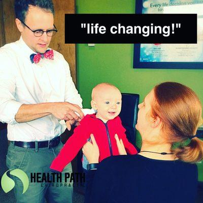 HEALTH PATH CHIROPRACTIC & WELLNESS CENTER