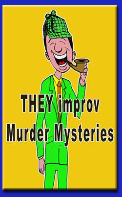 Atlanta Murder Mystery