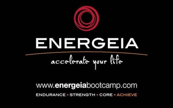 Energeia Boot Camp