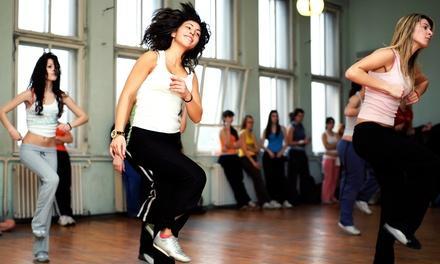 M Dance & Fitness