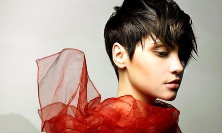Lindsey Lennard - The Mane Design