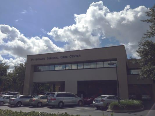 Winter Park Recovery Center