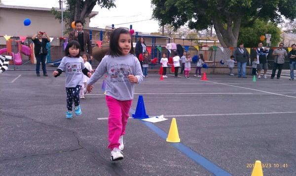 Monterey Park Christian School