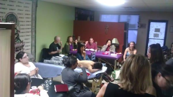 Abaton Center of Healing Arts