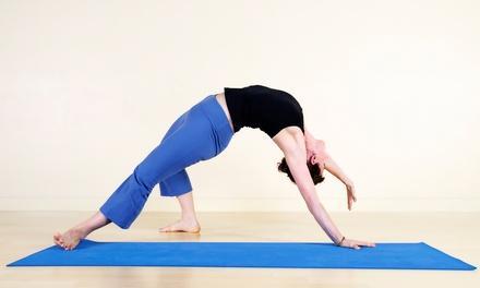 Westport Yoga