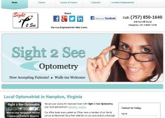 Sight 2 See Optometry PLLC