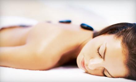 Greenville Holistic Massage
