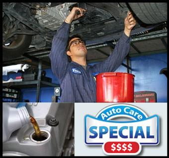 Auto Care Special