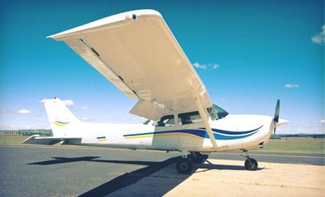 Danny Waizman Flight School And Aircraft Rental