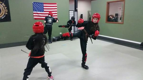 Buffalo Grove Martial Arts