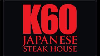 K60 JAPANESE STEAK HOUSE