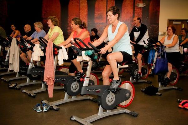 Steel Fitness Premier