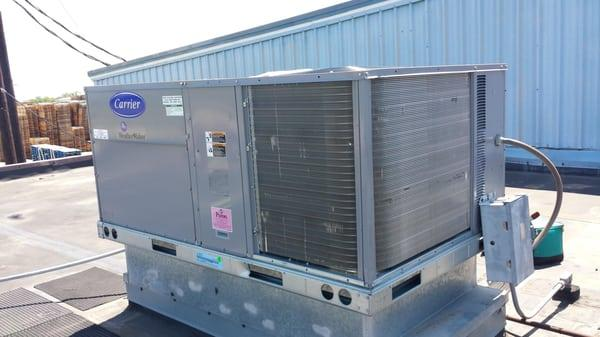Dalltex Air Conditioning and Heating