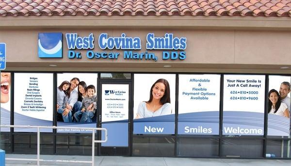 West Covina Smiles