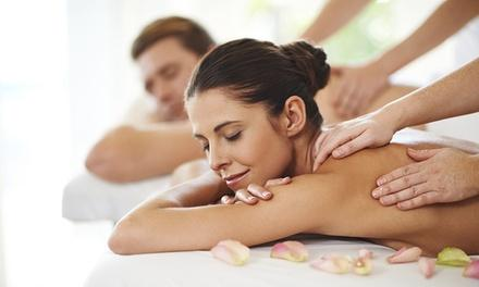 Boston Pain Relief Massage