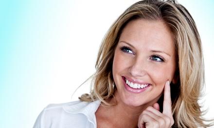 Batniji, Samir, DDS - Horizons Dentistry