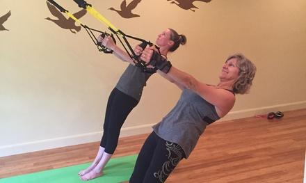 Liberty Yoga