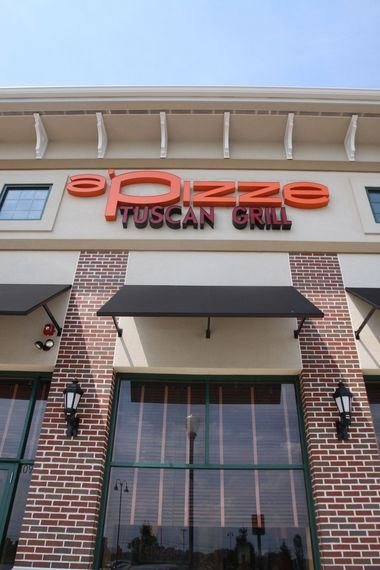 A' Pizze Tuscan Grill