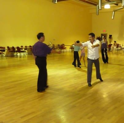 LA Dance Central