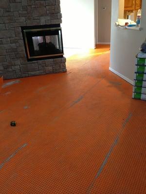 EJ Flooring