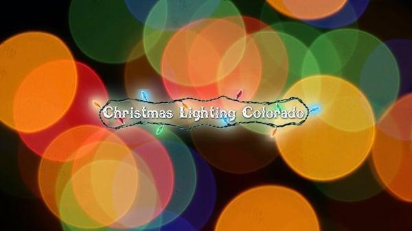 Christmas Lighting Colorado