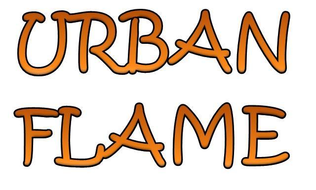Urban Flame