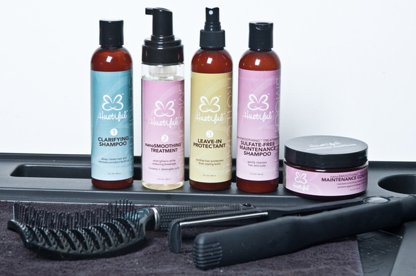 Salon Soy Hair Studio