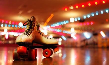 Looney's Super Skate