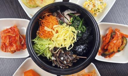 Chogajib Korean Restaurant