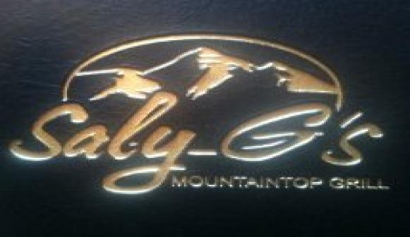 Saly G's Mountaintop Grille
