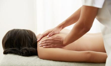 Parker Family Chiropractic & Massage Therapy