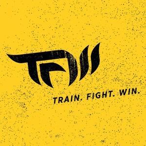 Train. Fight. Win.