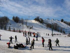 Mount Kato