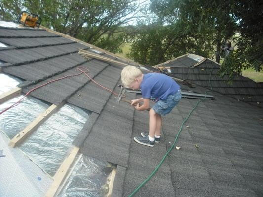 Hartman Roofing Inc