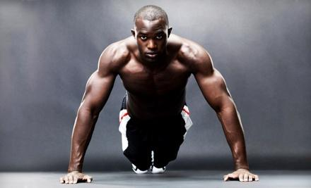 T3 Fitness and Training