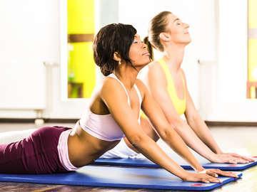 True Living Yoga Healing Center