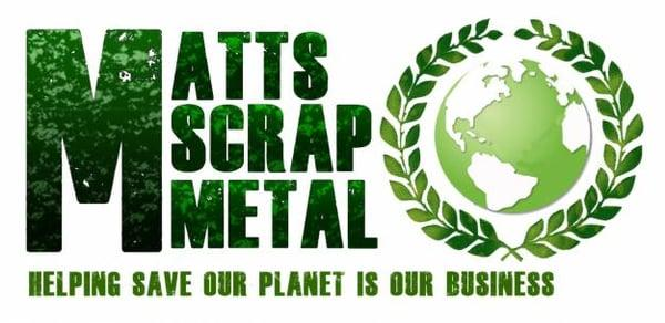 Matt Scrap Metal