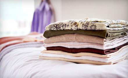 C&D Laundry Services, Inc.
