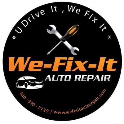 We Fix-It Auto Repair