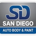 San Diego Auto Body & Paint