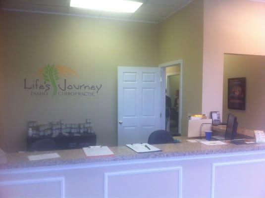 Life's Journey Family Chiropractic