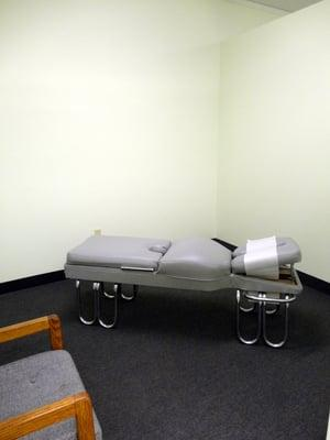 Balanced Bodywork Clinic