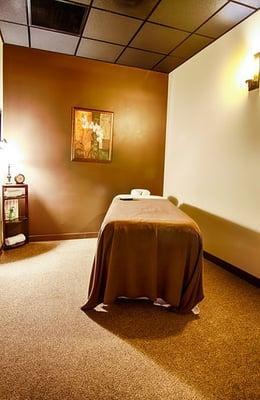 Elements Therapeutic Massage - Geneva