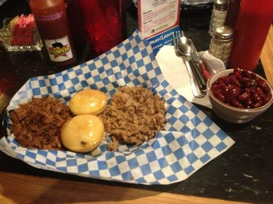 Stampede BBQ Company