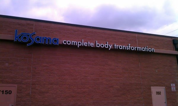 Kosama Complete Body Transformation