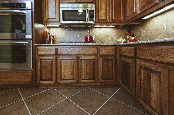 Noah's Carpet and Tile Cleaning