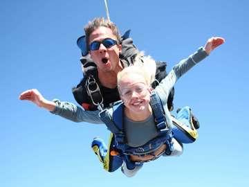 Phoenix Area Skydiving